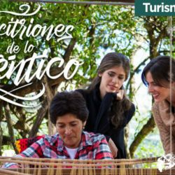 Turismo rural Chaco