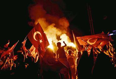 El terrorismo y la sultanización