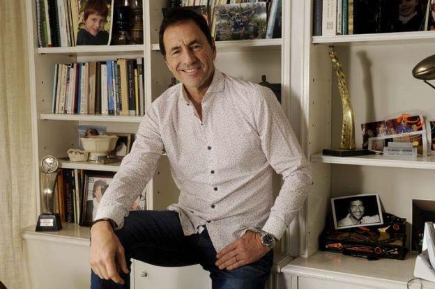 """Martín Seefeld: """"Con Mauricio Macri forjamos una amistad mucho antes de que fuera presidente de Boca"""""""