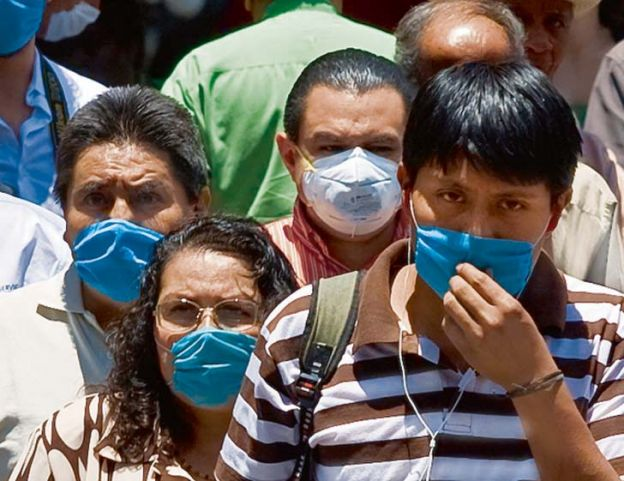 Armas biológicas: ¿pandemias prefabricadas?