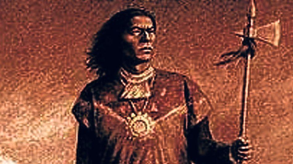 Otro mensaje. La postura de una dinastía incaica quedó relegada cuando el Congreso de Tucumán pasó a Buenos Aires. Allí, los republicanos impusieron las líneas rectoras de lo que después fue la políti