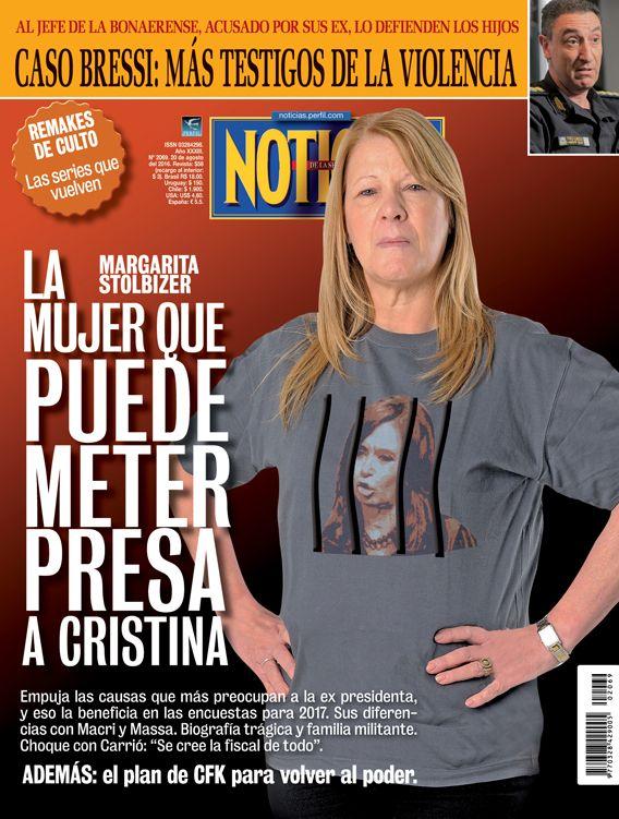 Tapa Noticias 2069