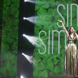 Laura Pausini se presentará el 3 de septiembre en GEBA.