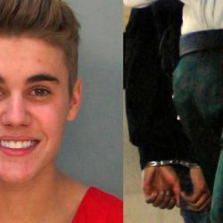 Justin Bieber no declaró ante la Justicia argentina.