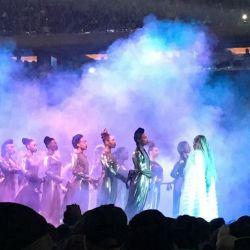 Beyonce-MTV VMA 2016 1