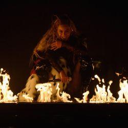 Beyonce-MTV VMA 2016 6