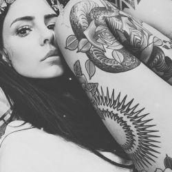 Cande Tinelli 1