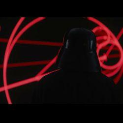 Darth Vader-Rogue One