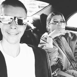 Justin Bieber-Sofia Richie 3