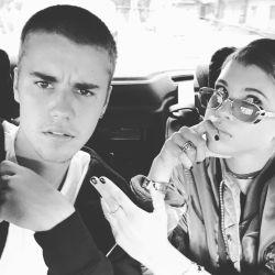 Justin Bieber-Sofia Richie 6