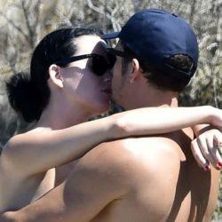Katy Perry-Orlando Bloom