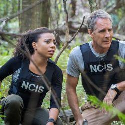 NCIS Nueva Orleans