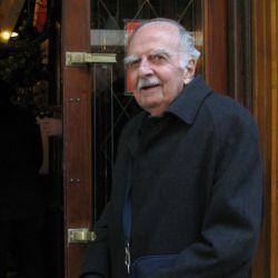 Rogelio Garcia Lupo