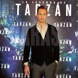 Tarzan -3