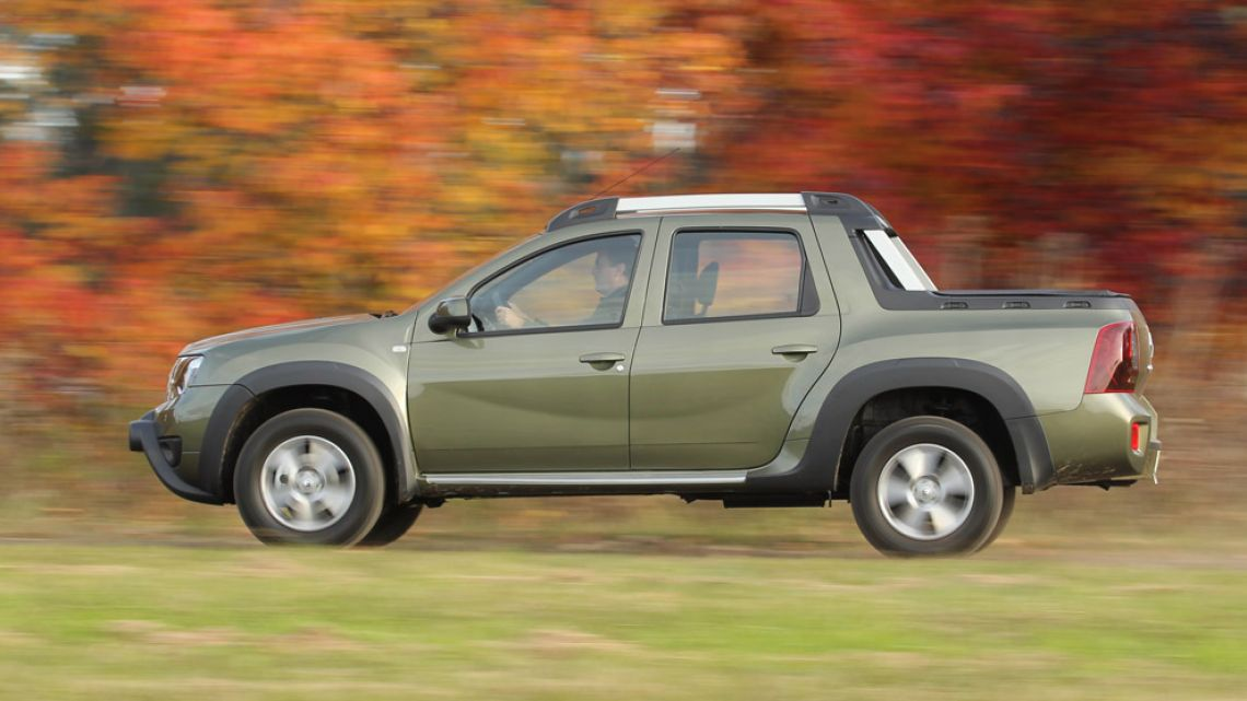 Parabrisas Renault Duster Oroch 2 0 Outsider Plus