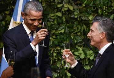 La campaña digital que Macri le copió a Obama