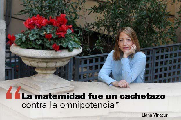 Liana Vinacur