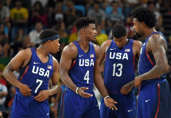 Los jugadores del Dream Team respetan profundamente a Argentina.