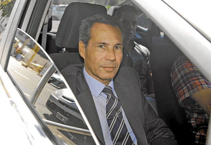 Fiscal. Hay sectores que buscan reabrir su denuncia contra CFK.