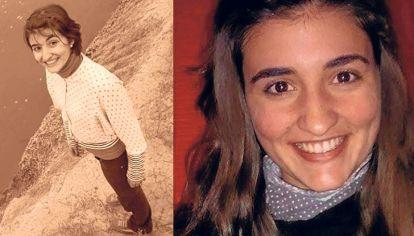 Natalia. A Torres, de 27 años, la habría acompañado un hombre.