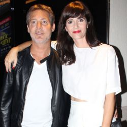Adrian Suar y Griselda Siciliani