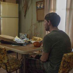 Outcast, del creador de The Walking Dead
