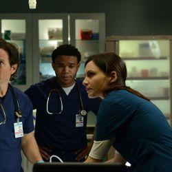 Night Shift, tercera temporada