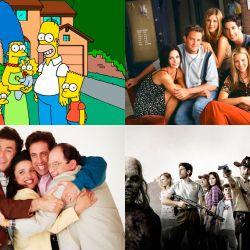 Las mejores series de la historia