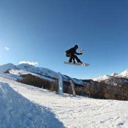 snowboard_BBQ Burton Day