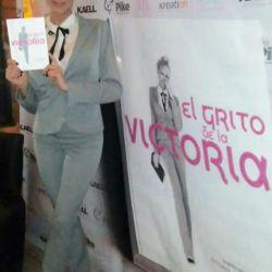 Vicky Xipolitakis libro 4