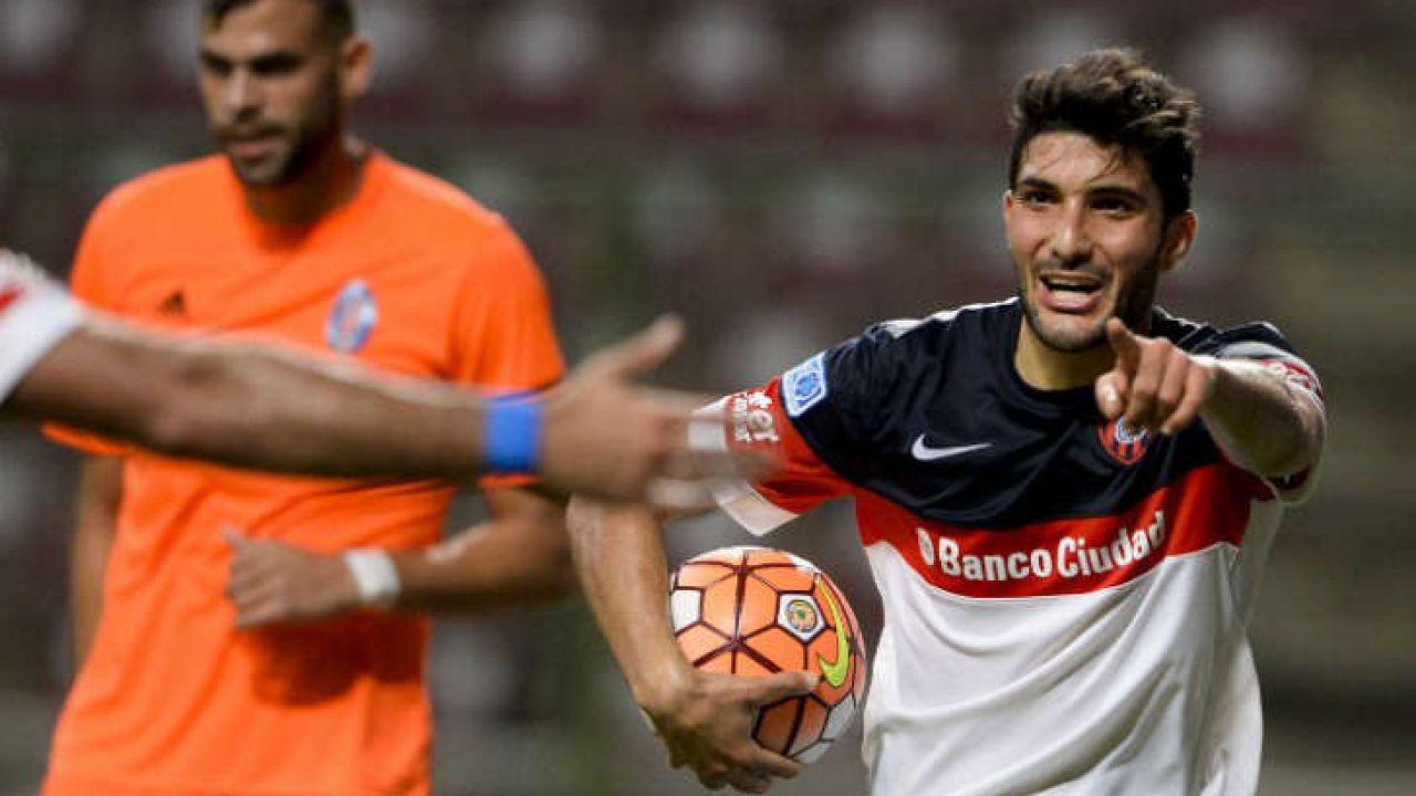 442 San Lorenzo Venci U00f3 A La Guaira Y Clasific U00f3 A Cuartos