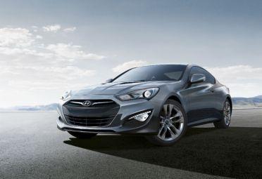 Ya se vende en el país la Hyundai Genesis Coupé con caja automática.