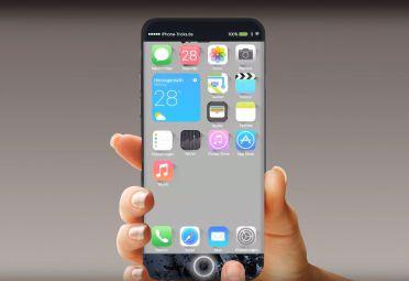 El Iphone 7 llega con diseño sin sorpresas.