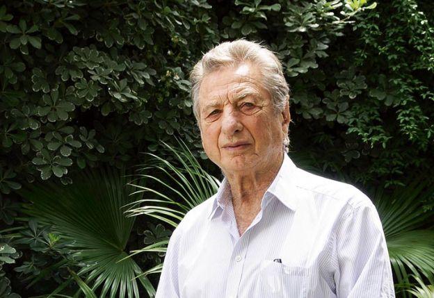 """El empresario Franco Macri faltó al casamiento de Mauricio por ser """"muy lejos""""."""