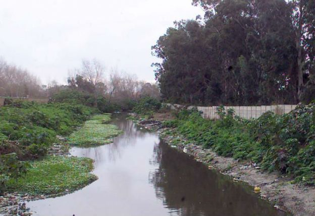 Arroyo Las Piedras, en el ojo de la tormenta por la falsa denuncia de Colcic.