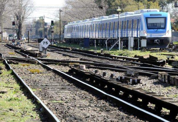 Los nuevos trenes chinos que compró el Gobierno de Cristina Fernández de Kirchner.
