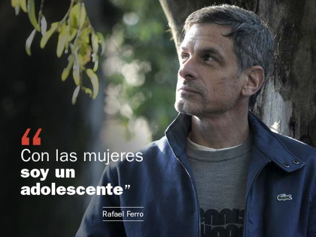 Rafael Ferro