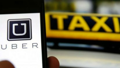 Volvo se une a Uber para desarrollar vehículos autónomos