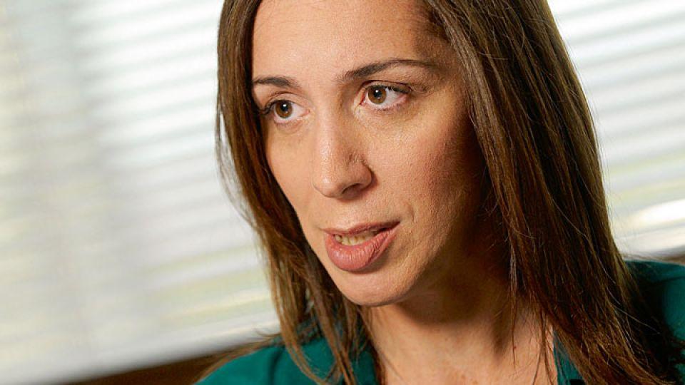 Liderazgo. La gobernadora busca un perfil en el que la Acción Social es clave. Carolina Stanley es su referencia en el gabinete.