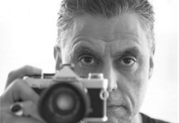 Claudio Larrea.