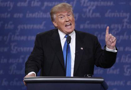 Las Frases Más Picantes De Trump En El Debate Contra Clinton