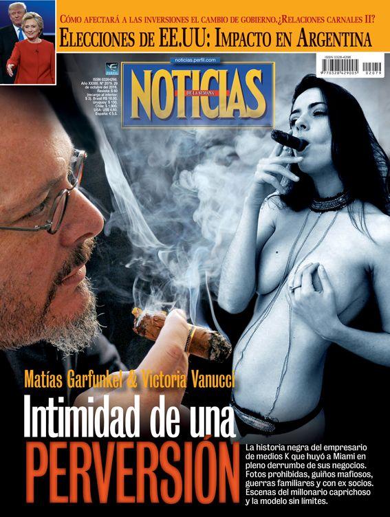 Tapa Noticias 2079