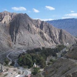 Encuentro Nacional de Montaña