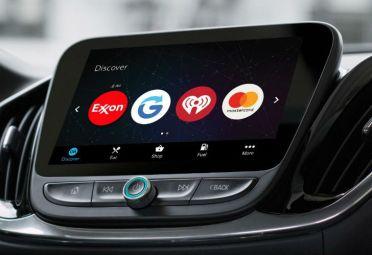 GM convierte tu auto en un centro de operaciones con OnStar Go.