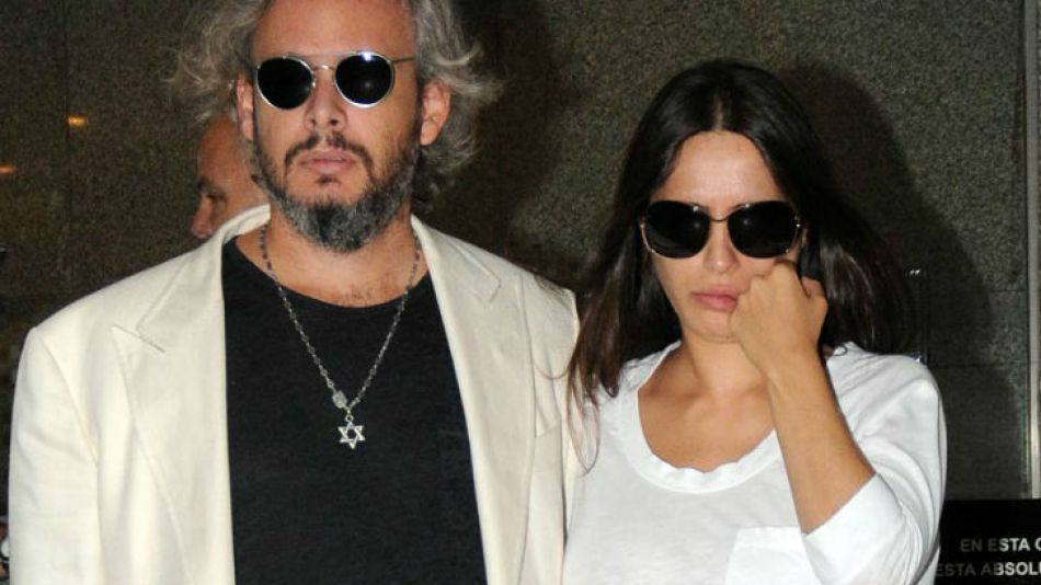 Victoria Vanucci denunció que el accidente de Garfunkel fue un atentado.