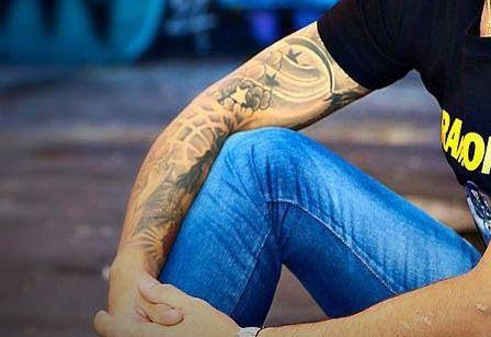 16_tatuaje_g16