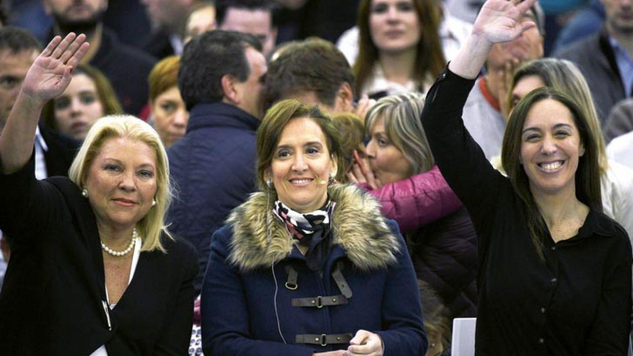 argentina-elections-campaign-carrio-michetti-vidal