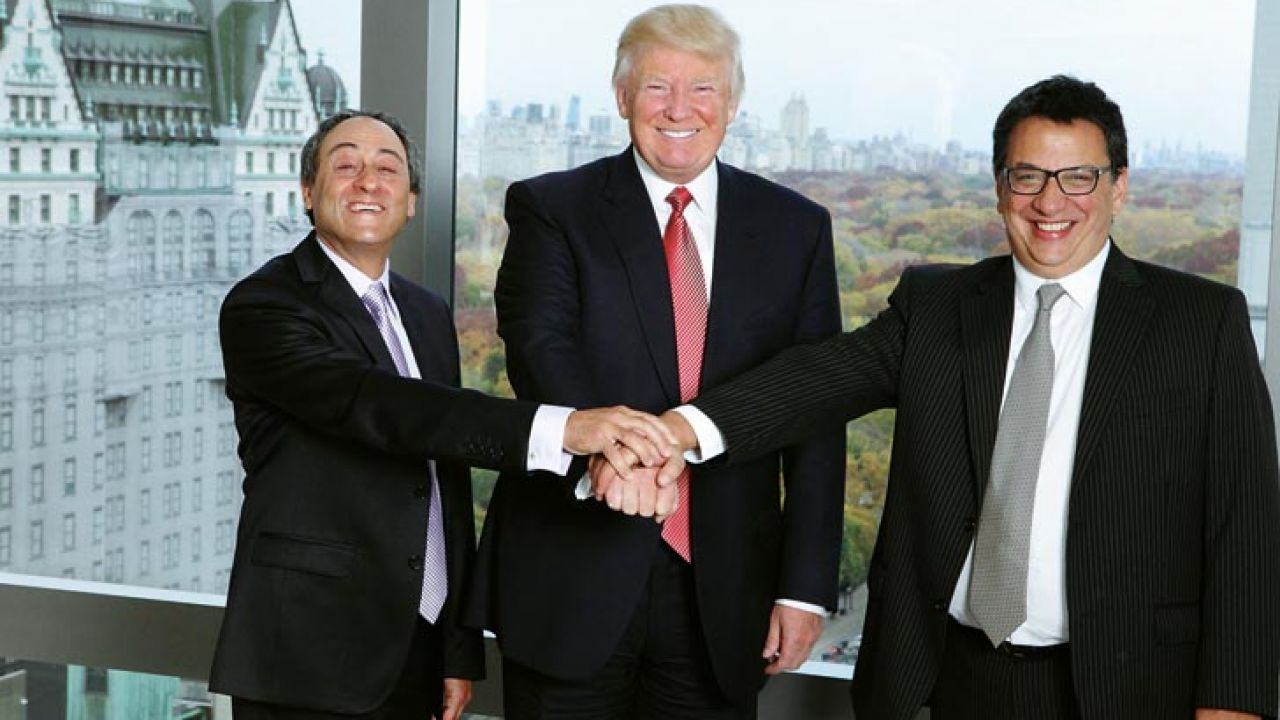 los-negocios-argentinos-de-trump