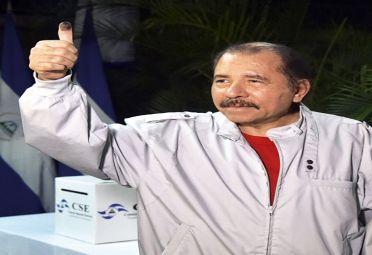Nicaragua, de revolución a involución