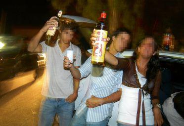 Alcoholismo, una adicción que también mata